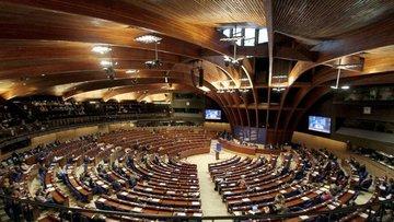 Avrupa Konseyi'nden kritik Türkiye oylaması
