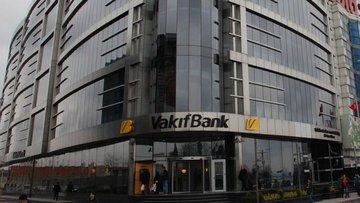 VakıfBank'tan 967 milyon dolarlık sendikasyon kredisi anl...