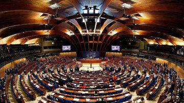 AKPM Türkiye'yi siyasi denetime alma kararı verdi