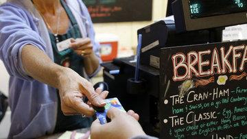 ABD'de tüketici güveni Nisan'da düştü
