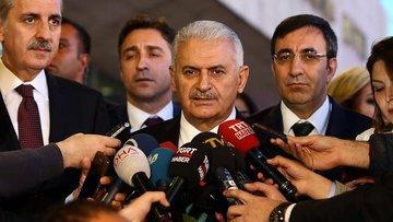 Yıldırım: Türkiye karşıtlığı politikaların AKPM'ye yansım...