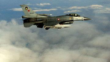 TSK: Sincar ve Karaçok'ta 70 terörist öldürüldü