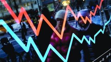 Dünyanın en büyük hisse piyasaları 2008'den bu yana en bü...