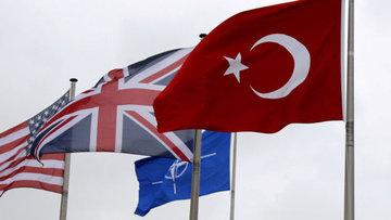 Atlantik Konseyi Zirvesi 27-28 Nisan'da İstanbul'da yapıl...