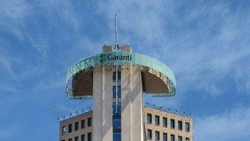 Garanti'nin 1. çeyrek net karı 1.53 milyar TL