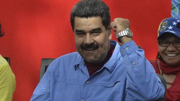 Venezuela, Amerikan Devletleri Örgütü'nden ayrılıyor