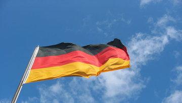 Almanya'da yıllık enflasyon beklentinin hafif üzerinde