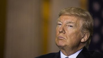 ABD'de hükümet Trump'ın 100 günü dolmadan kapanabilir