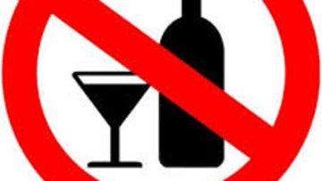 Antalya'da kamuya açık alanlarda alkollü içki yasağı getirildi