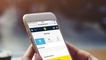 Turkcell'de büyümenin reçetesi dijital servisler