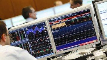 Küresel Piyasalar: Hisse senetleri ABD verisi öncesi düşt...