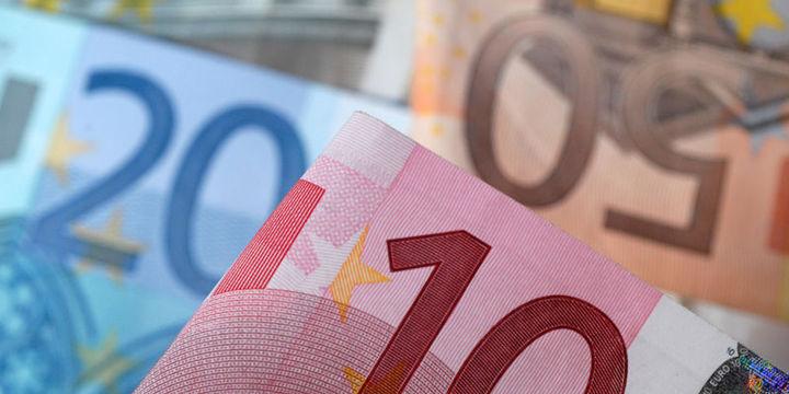 Euro bölgesinde yıllık enflasyon 1,9