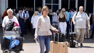 Turist sayısı 2030'da 1,8 milyar kişiye ulaşacak