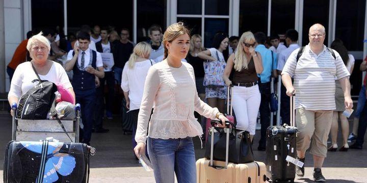 Turist sayısı 2030