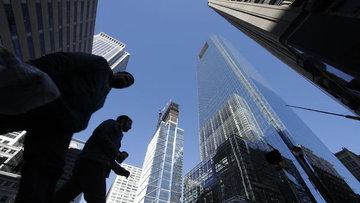 ABD ilk çeyrekte 3 yılın en yavaş büyümesini kaydetti