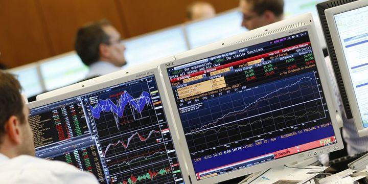 Küresel Piyasalar: ABD hisseleri büyüme verisinin ardından karışık seyretti