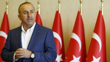 Çavuşoğlu'ndan AB açıklaması: Hatalarını anlamaya başlamı...