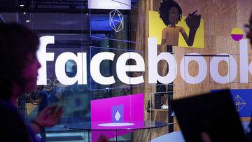 "Facebook'tan ""dezenformasyon"" itirafı"