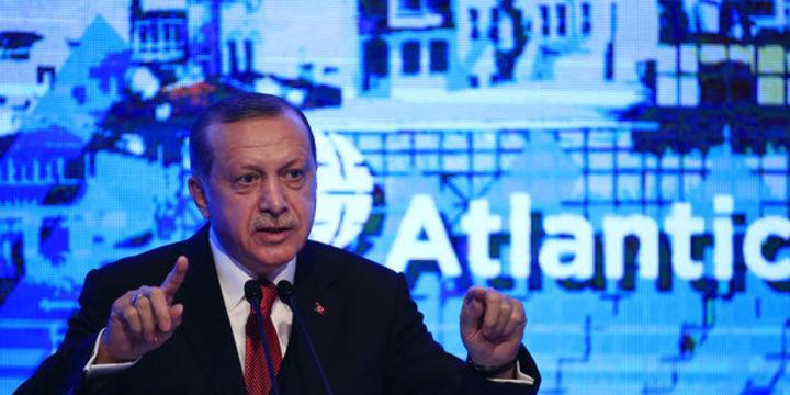 Erdoğan: Yatırıma engel var diyene kapım açık