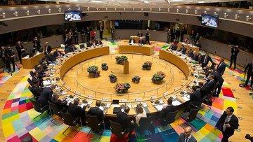 AB liderleri 'Brexit stratejilerini' masaya yatırdı