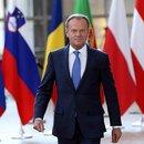 Tusk: Brexit ilkeleri oy birliğiyle kabul edildi