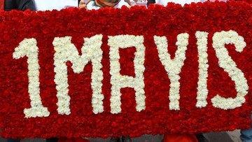 Yarın işçi ve emekçinin bayramı