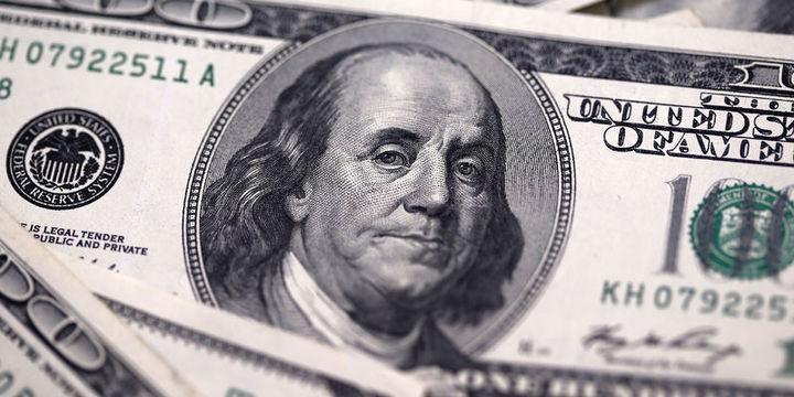 Dolarda bayram düşüşü