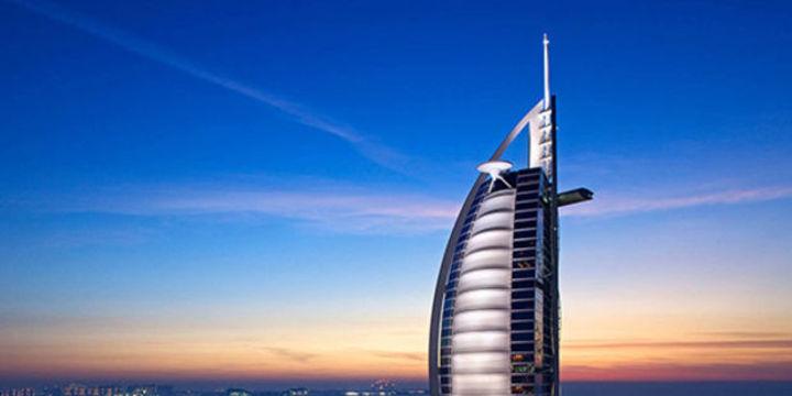 İhracatta en büyük artış yılın ilk çeyreğinde Birleşik Arap Emirlikleri ile yaşandı