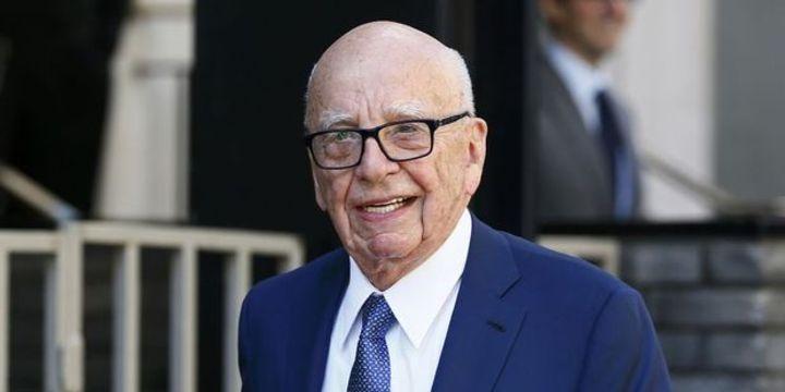 Murdoch, ABD şirketi Tribune Media'yı satın almaya hazırlanıyor