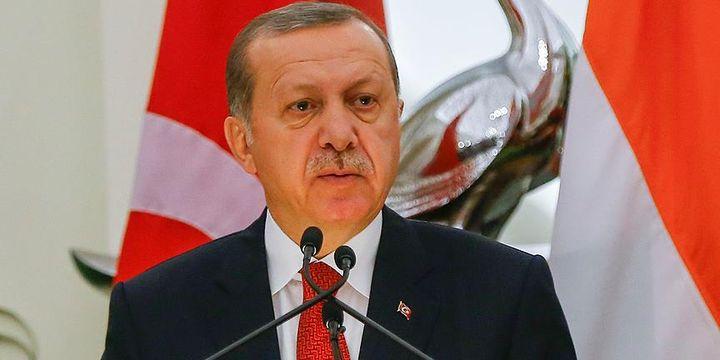 Erdoğan: Birleşmiş Milletler Güvenlik Konseyinde adalet yok