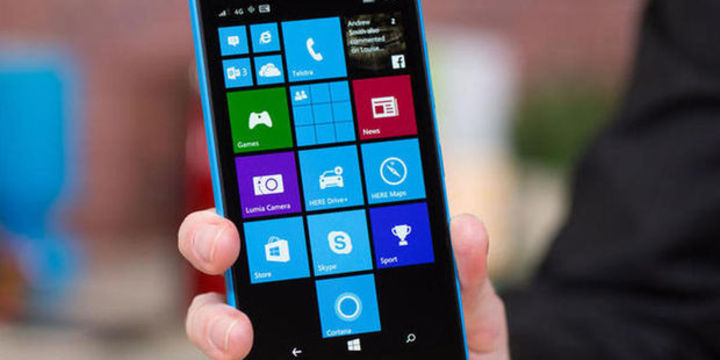 Microsoft Windows Phone üretimini durdurmaya hazırlanıyor