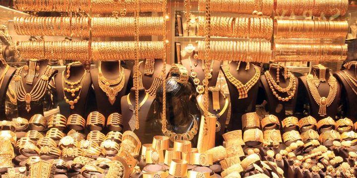 Altının gramı 6 haftanın en düşüğünde (02.05.2017)