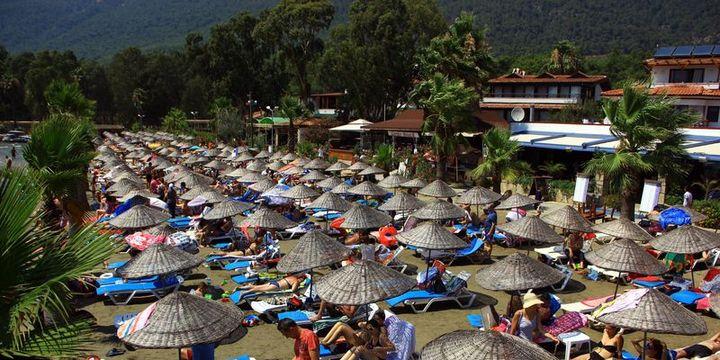 Turizmcinin yüzü yerli turistle gülecek
