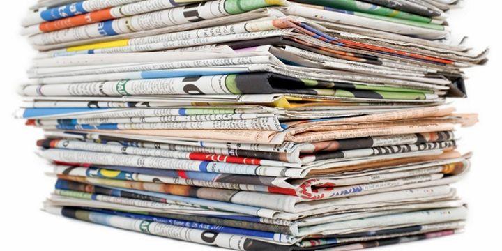 Ekonomi basınında bugün - 2 Mayıs 2017