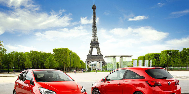 Opel yeni Corsa serisinde Peugeot teknolojisini kullanacak