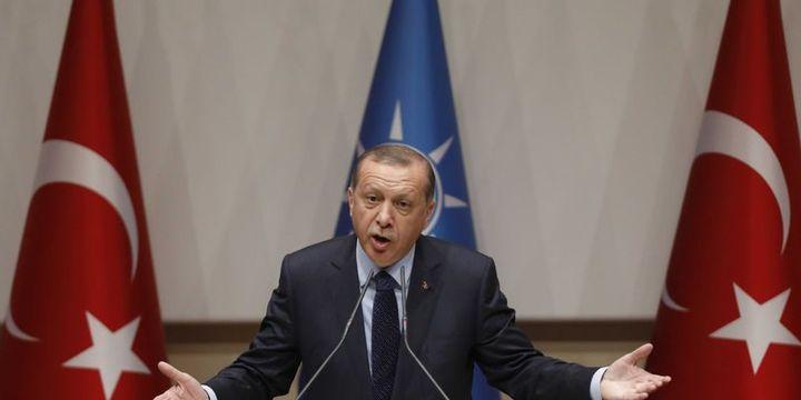 Erdoğan: Faizleri mutlaka aşağı çekeceğiz