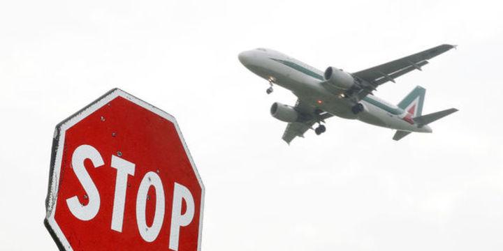 İtalyan havayolu şirketi Alitalia iflas talebinde bulundu