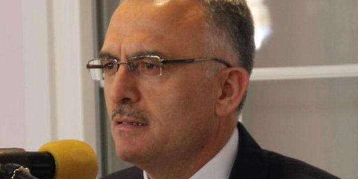 Ağbal: Türkiye ekonomisi 2017