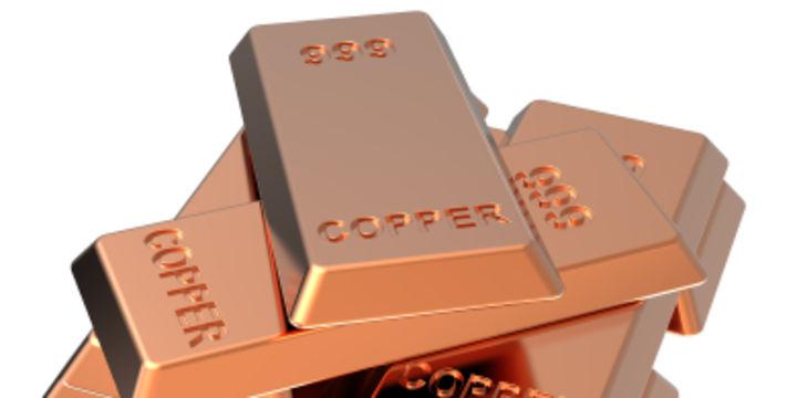 Metallerde sert satışlar devam ediyor