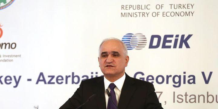 Azerbaycan forex