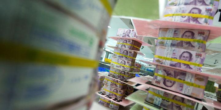 Gelişen ülke paraları dolar karşısında düşüşte