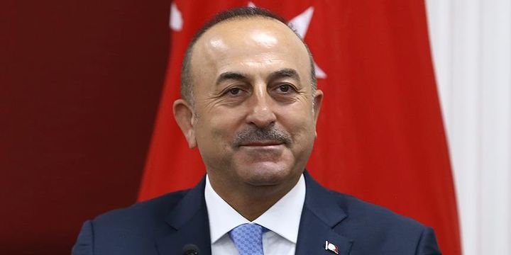 Çavuşoğlu: Türkiye AB'ye tam üyelik yolunda gereken tüm çabayı göstermiştir