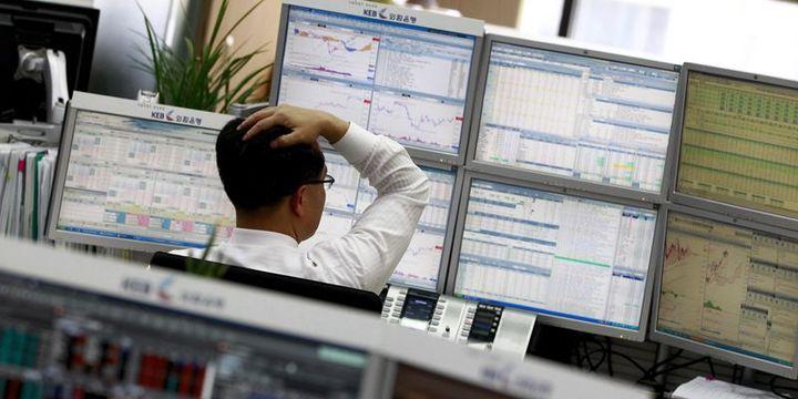 Küresel Piyasalar: ABD hisseleri karışık seyrederken petrol düştü, dolar yükseldi