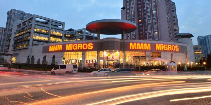 Migros 907 milyon TL konsolide net kar açıkladı