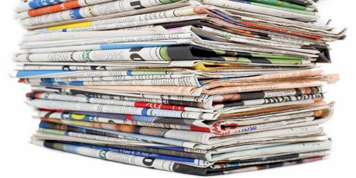 Ekonomi basınında bugün - 10 Mayıs 2017