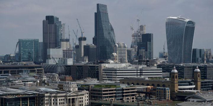 Seçim sonrası dev bankalar İngiltere