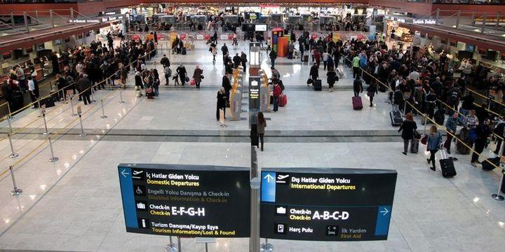 Malaysia Airports Sabiha Gökçen