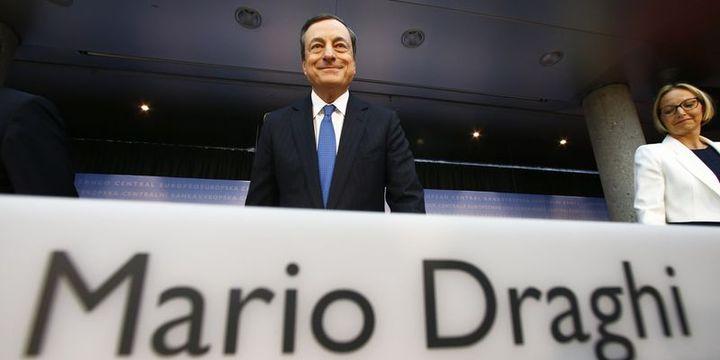 AMB/Draghi: AMB