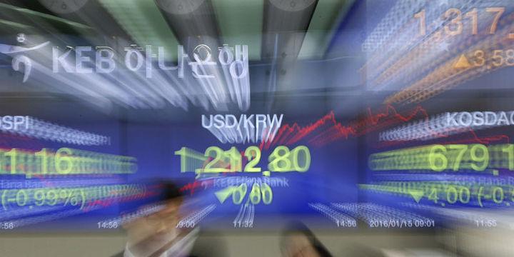 Gelişen ülke para birimleri karışık seyrediyor