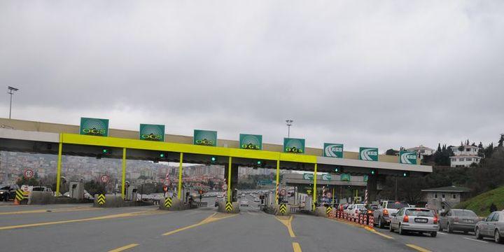 Arslan: Köprü geçişlerinde 15 Haziran